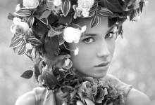 La fata dei fiori