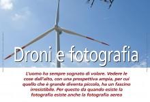 Droni e fotografia