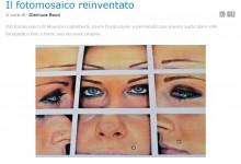 Il fotomosaico reinventato