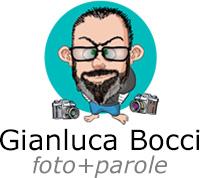 Gianluca Bocci: foto+parole