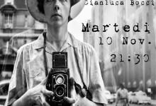 Una serata con Vivian Maier