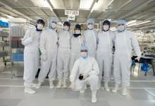 Visita stabilimenti Fujifilm in Giappone