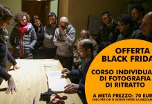 Offerta Black Friday!
