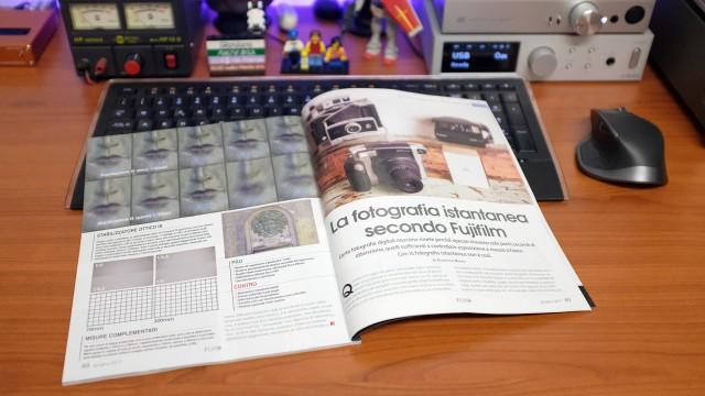 La fotografia istantanea secondo Fujifilm