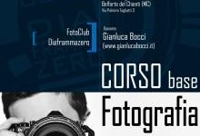 Corso Base Fotografia