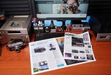 Fujifilm X-T3: elevate prestazioni sia in ambito fotografico sia in ambito video