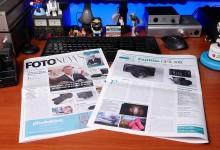 Fujifilm GFX 50R: il medio formato digitale diventa compatto e leggero