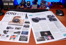 Canon EOS R: rappresenta l'esordio nel segmento delle mirrorless full frame