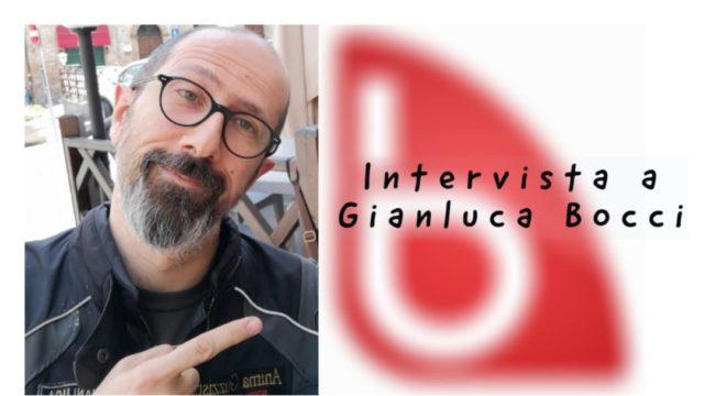Intervistato sul canale batista70phone