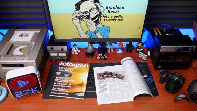 Fotocamere bridge: voglia di superzoom
