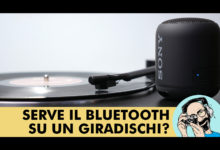 SONY PS-LX310BT: SERVE IL BLUETOOTH SU UN GIRADISCHI?