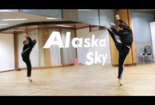 ALASKA SKY