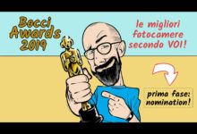 BOCCI AWARDS 2019: NOMINATIONS!