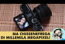 FUJIFILM X-PRO3: MA CHISSENEFREGA DI MILLEMILA MEGAPIXEL!