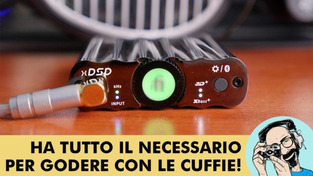 IFI XDSD: HA TUTTO IL NECESSARIO PER GODERE CON LE CUFFIE!