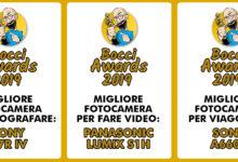 Bocci Awards 2019: i vincitori!