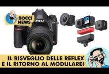 Nikon D780 e Insta360 One R: il risveglio delle reflex e il ritorno al modulare!