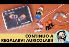 LUDOS CLAMOR: CONTINUO A REGALARVI AURICOLARI!