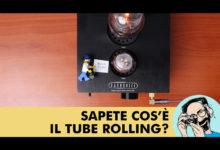 DARKVOICE 336SE: SAPETE COS'È IL TUBE ROLLING?