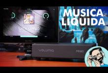 Volumio Primo: il modo più semplice di godersi la musica liquida!
