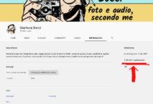 5.000.000 di visualizzazioni su YouTube!