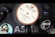 ASMR: ascoltate con me LUCKY MAN degli ELP su vinile in BINAURALE!
