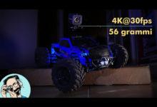 RunCam 5: l'action camera 4K più PICCOLA e LEGGERA?