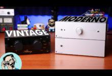 Albarry AP3 vs Pro-Ject Pre Box RS: VINTAGE vs MODERNO!