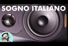 Sonus Faber Minima Amator II: il SOGNO ITALIANO!