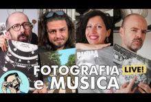 FOTOGRAFIA e MUSICA: un legame magico?